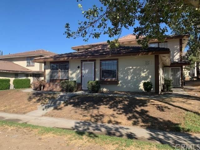 3424 Rainbow Lane, Highland, CA 92346 (#IV21229295) :: RE/MAX Empire Properties
