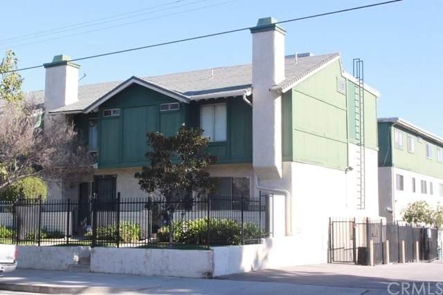 9740 Sepulveda Boulevard #1, North Hills, CA 91343 (#DW21228864) :: RE/MAX Empire Properties