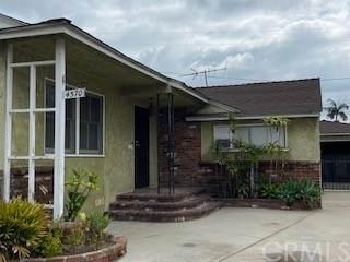 4570 Calico Avenue, Pico Rivera, CA 90660 (#PW21229416) :: Zutila, Inc.