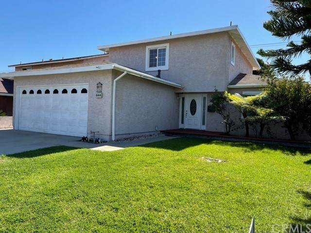 644 E Turmont Street, Los Angeles (City), CA 90746 (#SB21229533) :: CENTURY 21 Jordan-Link & Co.
