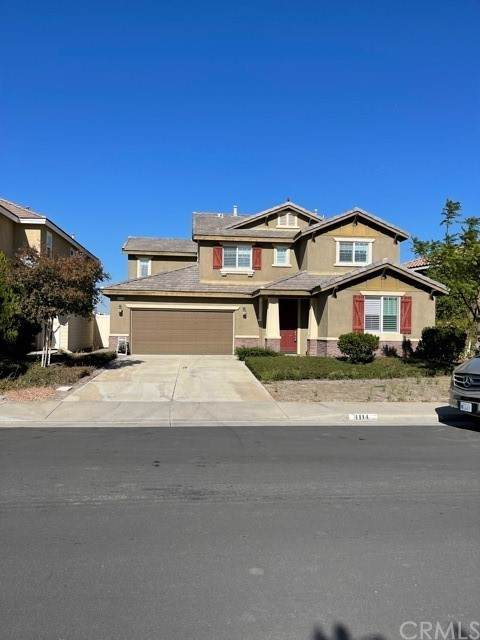 4114 Pearl Street, Lake Elsinore, CA 92530 (#SW21229647) :: Cochren Realty Team   KW the Lakes