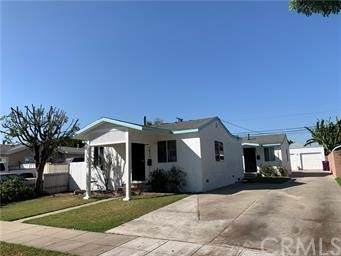 1635 E 53rd Street, Long Beach, CA 90805 (#PW21229808) :: Zutila, Inc.