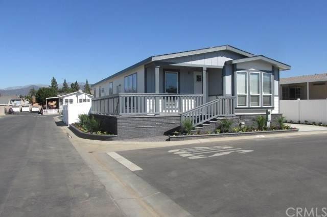 1245 W Cienega, San Dimas, CA 91773 (#PW21229984) :: Corcoran Global Living