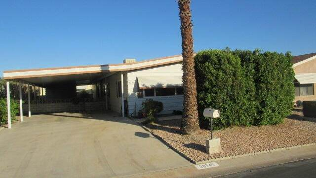 39140 Manzanita Drive, Palm Desert, CA 92260 (#219069106DA) :: Real Estate One
