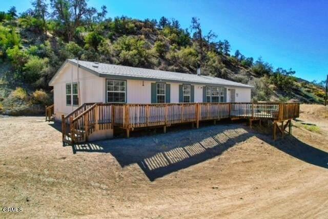 9428 Juniper Way, Tehachapi, CA 93561 (#V1-8976) :: Swack Real Estate Group | Keller Williams Realty Central Coast
