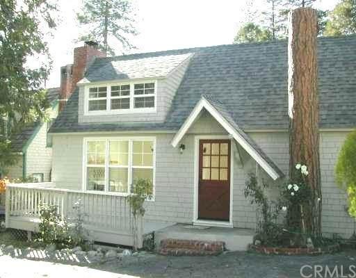 354 Oak Drive, Lake Arrowhead, CA 92352 (#EV21230438) :: Swack Real Estate Group | Keller Williams Realty Central Coast