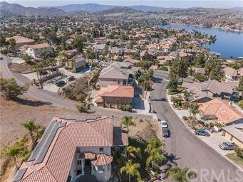 22922 Gold Rush, Canyon Lake, CA 92587 (#SW21230461) :: Cochren Realty Team | KW the Lakes