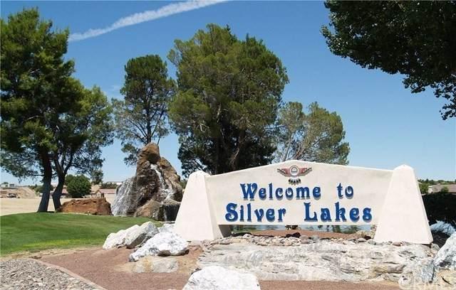 14410 Ironsides Lane, Helendale, CA 92342 (#CV21229410) :: Blake Cory Home Selling Team
