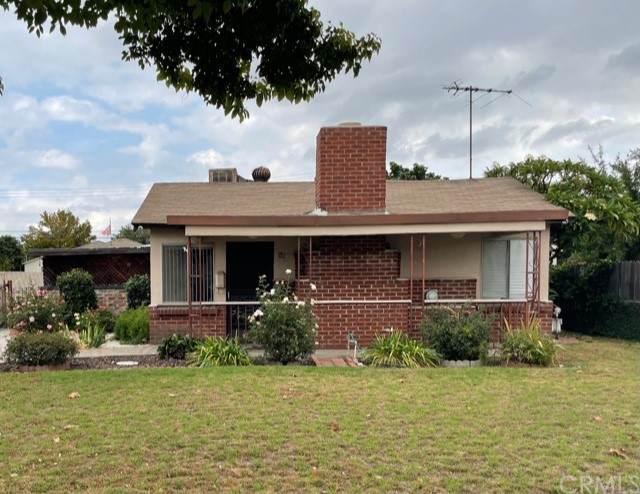 3546 Ellis Lane, Rosemead, CA 91770 (#WS21230701) :: Realty ONE Group Empire