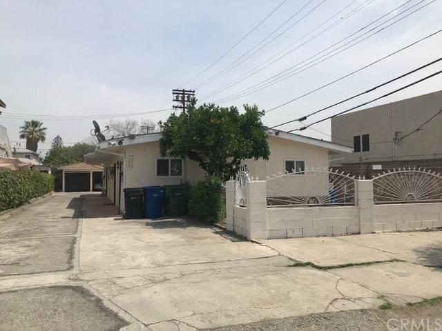 7216 Lemp Avenue, North Hollywood, CA 91605 (#PW21230936) :: CENTURY 21 Jordan-Link & Co.
