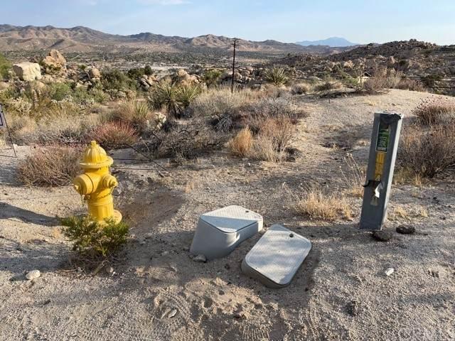 0 Buena Suerte Road, Yucca Valley, CA 92284 (MLS #PW21229857) :: ERA CARLILE Realty Group