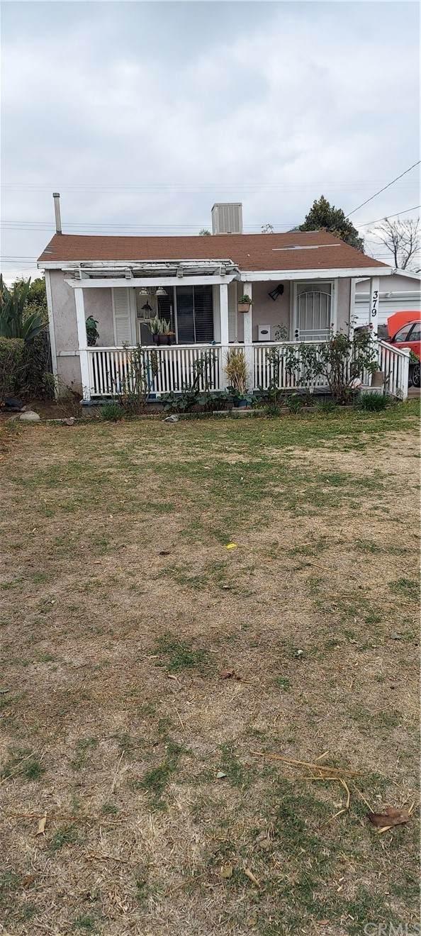 379 16th, San Bernardino, CA 92404 (#IV21230860) :: Blake Cory Home Selling Team
