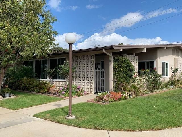 13141 Del Monte M11-284-A, Seal Beach, CA 90740 (#PW21231081) :: Dave Shorter Real Estate