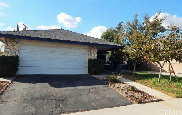 157 N Palo Cedro Drive, Diamond Bar, CA 91765 (#CV21231238) :: Robyn Icenhower & Associates