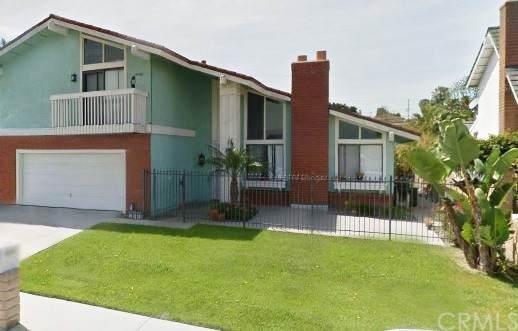 19301 Sausalito Lane, Huntington Beach, CA 92646 (#OC21131444) :: The Kohler Group