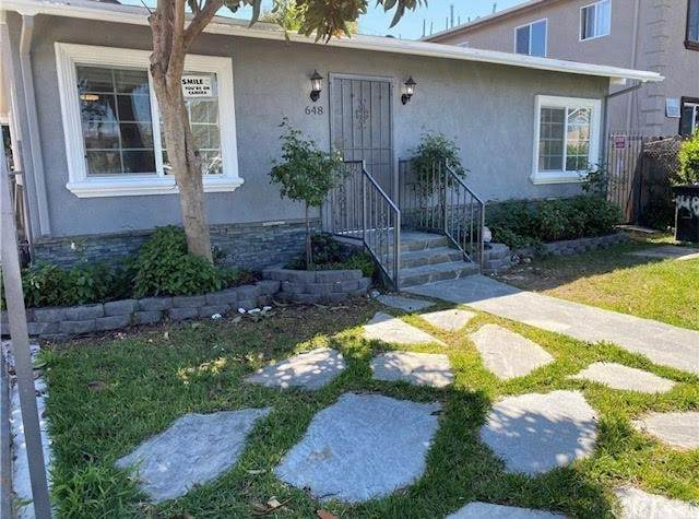 648 E 87th Place, Los Angeles (City), CA 90002 (#TR21230711) :: Team Forss Realty Group