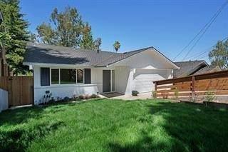1051 Sunset Drive, San Carlos, CA 94070 (#ML81867332) :: Blake Cory Home Selling Team
