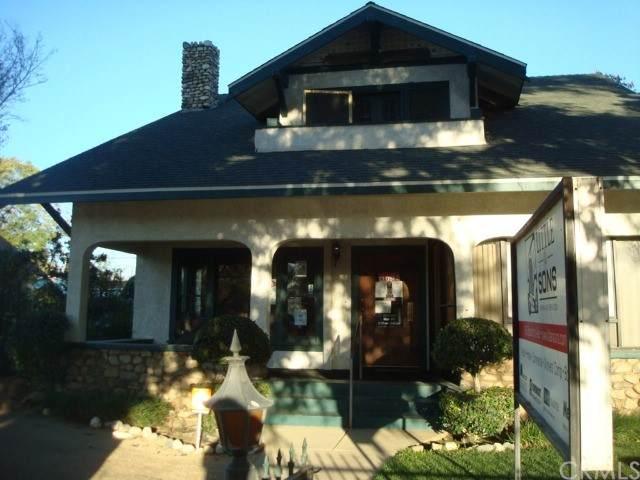 906 Beaumont Avenue, Beaumont, CA 92223 (#EV21231738) :: A|G Amaya Group Real Estate