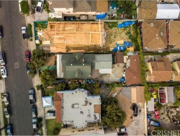 1269 W 36th Street, Los Angeles (City), CA 90007 (#SR21232092) :: RE/MAX Freedom