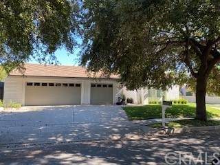 3344 Yankton Avenue, Claremont, CA 91711 (#CV21230574) :: Latrice Deluna Homes