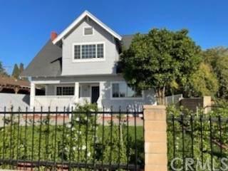 1316 S California Avenue, Monrovia, CA 91016 (#CV21232592) :: RE/MAX Empire Properties