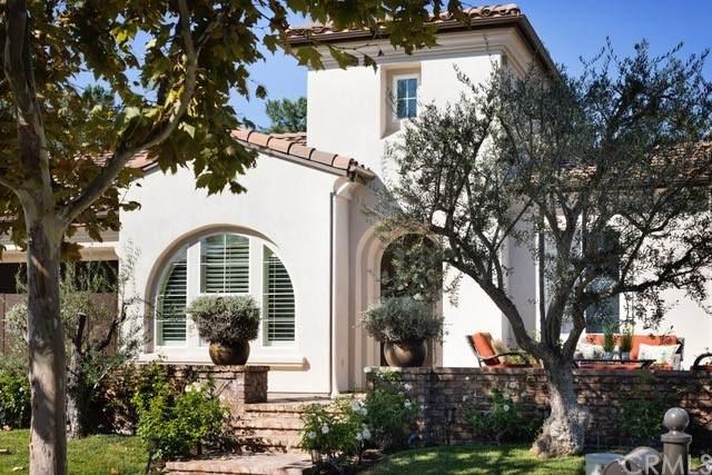 6 Drackert Lane, Ladera Ranch, CA 92694 (#NP21228860) :: Necol Realty Group