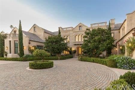 18 Dovetail Lane, Bradbury, CA 91008 (#TR21232635) :: RE/MAX Empire Properties