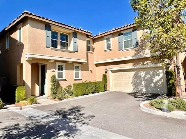 6145 Rosewood Way, Eastvale, CA 92880 (#OC21232188) :: Rogers Realty Group/Berkshire Hathaway HomeServices California Properties