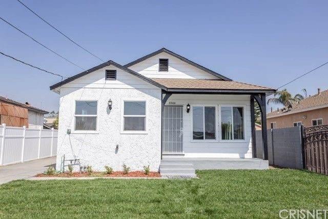 8844 Amboy Avenue, Sun Valley, CA 91352 (#SR21232608) :: RE/MAX Empire Properties