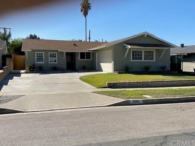 1236 W Payson Street, San Dimas, CA 91773 (#CV21232894) :: Corcoran Global Living