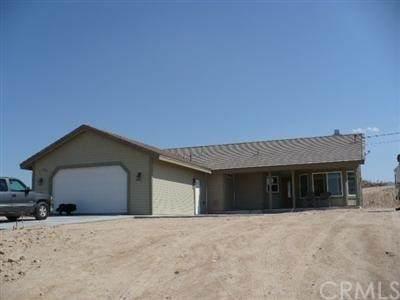 15000 Oleander Street, Oro Grande, CA 92368 (#IV21232878) :: Powerhouse Real Estate