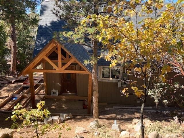 784 Bishorn Drive, Lake Arrowhead, CA 92352 (#EV21229805) :: Swack Real Estate Group | Keller Williams Realty Central Coast