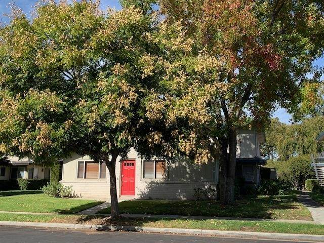 245 Gomes Court #3, Campbell, CA 95008 (#ML81867606) :: Blake Cory Home Selling Team