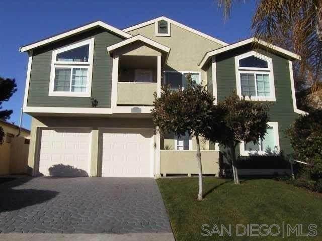 4466 48Th St #6, San Diego, CA 92115 (#210029452) :: Zutila, Inc.