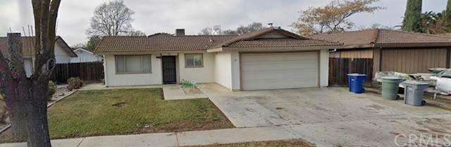 107 Sweetwater Avenue, Merced, CA 95341 (#MC21233383) :: Cane Real Estate