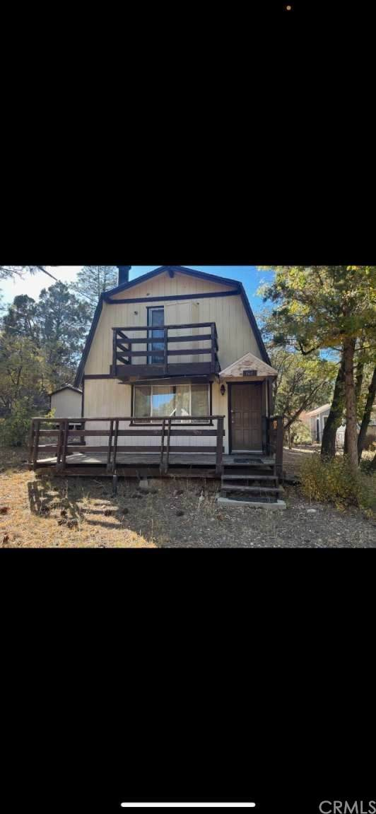 762 Holmes Lane, Sugarloaf, CA 92386 (#FR21233275) :: eXp Realty of California Inc.