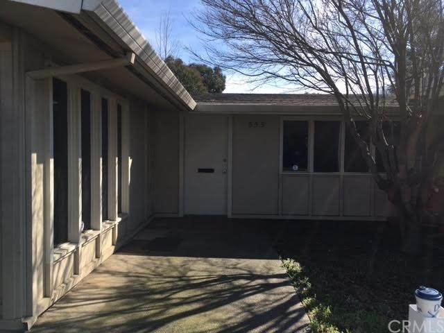 555 East Avenue, Chico, CA 95926 (#SN21233516) :: The Laffins Real Estate Team