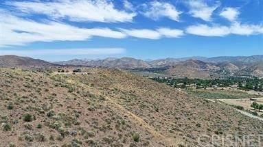0 Vac/Vic Escondido Cyn/Hubbard, Acton, CA 93510 (#SR21233523) :: A|G Amaya Group Real Estate