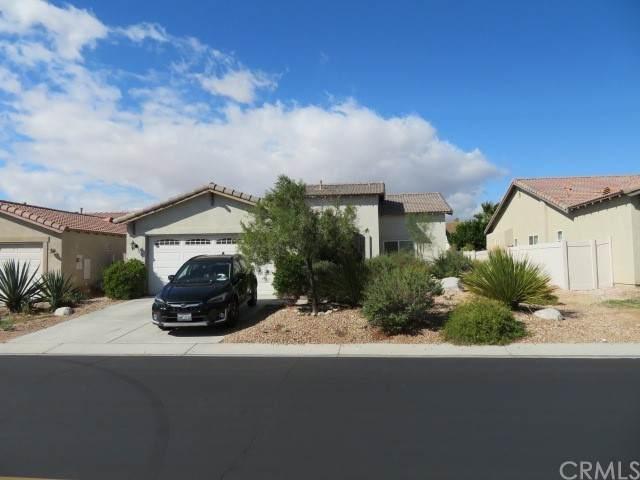 8989 Silver Star Avenue, Desert Hot Springs, CA 92240 (#RS21233621) :: eXp Realty of California Inc.