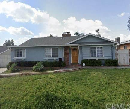 14462 Allegan Street, Whittier, CA 90604 (#DW21233596) :: Compass