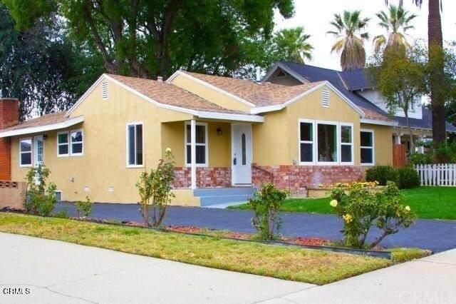 2261 Damien Avenue, La Verne, CA 91750 (#P1-7187) :: Frank Kenny Real Estate Team