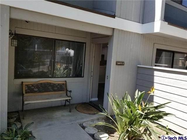 13075 Hubbard Street #3, Sylmar, CA 91342 (#320008106) :: eXp Realty of California Inc.