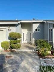 609 S Dennis Street, Santa Ana, CA 92704 (#PW21232779) :: Z REALTY