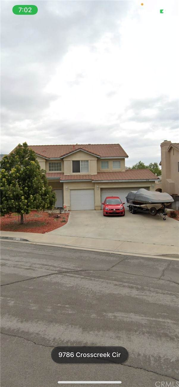9770 Cross Creek Circle, Moreno Valley, CA 92557 (#CV21234322) :: Realty ONE Group Empire