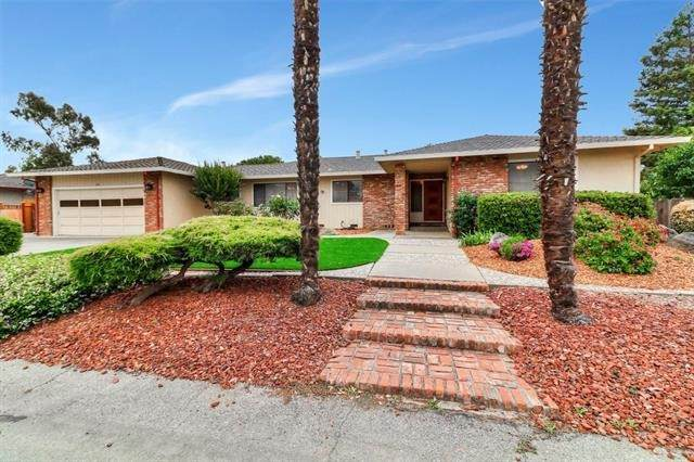 308 Marks Drive, Hollister, CA 95023 (#ML81867890) :: eXp Realty of California Inc.