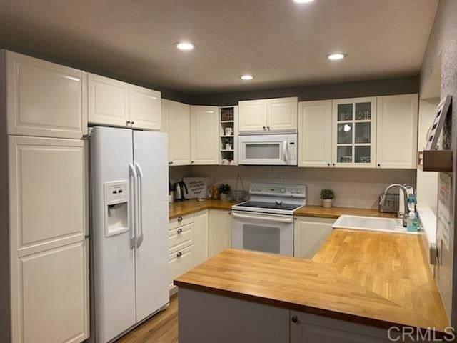 708 Ascot Drive, Vista, CA 92083 (#NDP2112035) :: RE/MAX Empire Properties