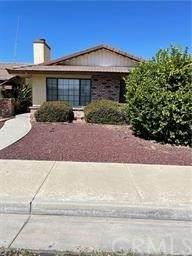 3070 Janae Way, Hemet, CA 92545 (#TR21234422) :: Swack Real Estate Group | Keller Williams Realty Central Coast
