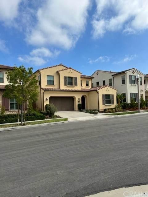 112 Turning Post, Irvine, CA 92620 (#OC21234564) :: Compass