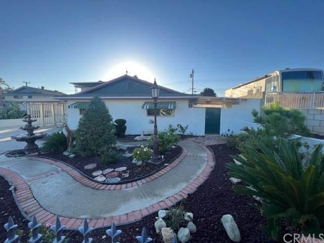 6250 Malvern Avenue, Alta Loma, CA 91737 (#WS21234518) :: The Kohler Group