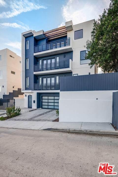 1663 Sargent Ct, Los Angeles (City), CA 90026 (#21798218) :: EGA Homes